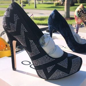 New Aldo Shoes Size 38
